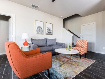 Photo for 1014 Midlothian - Modern Home Welcoming You