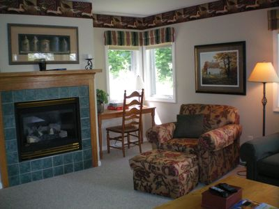 Beautiful Large 3 Bedroom,2 Bath Condo At Smugglers Notch Resort