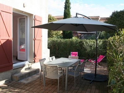 Photo for Villa close to the medieval city in a very quiet residence