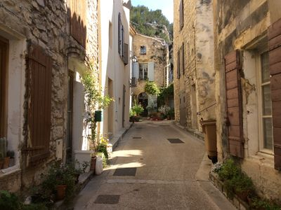 Photo for Pretty comfortable apartment in Provence