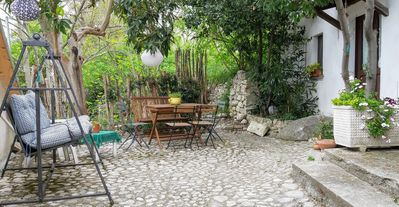 Photo for This house is ideal for visiting the green region of Italy: Abruzzo.