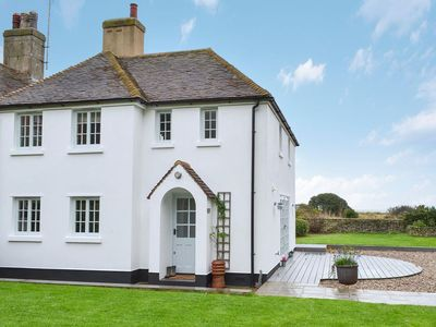 Photo for 3BR House Vacation Rental in Kingsdown, near Deal