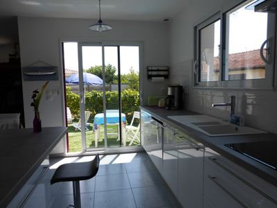 Photo for 1BR House Vacation Rental in Andernos-les-Bains, Nouvelle-Aquitaine