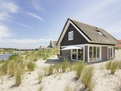 Photo for 6-person villa in the holiday park Landal Strand Resort Ouddorp Duin - on the coast/the beach