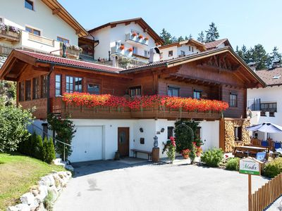 Photo for Sunny Mountain View Apartment in Kaunerberg