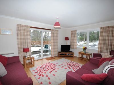 Photo for 3 bedroom Bungalow in Newtonmore - IN215