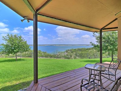 Photo for NEW! Del Rio Home w/ Lake Access & Boat Storage!