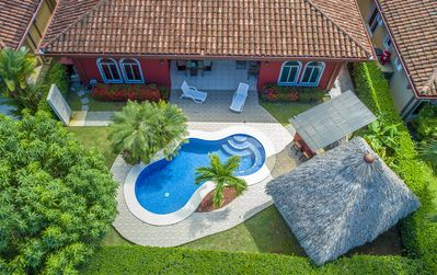 Photo for Casa Oasis - Private pool and close to the beach