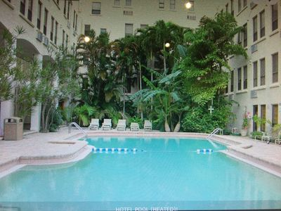 Photo for 2BEDROOM+2BATHROOM SUITE WALK TO BEACH POOL CENTRAL