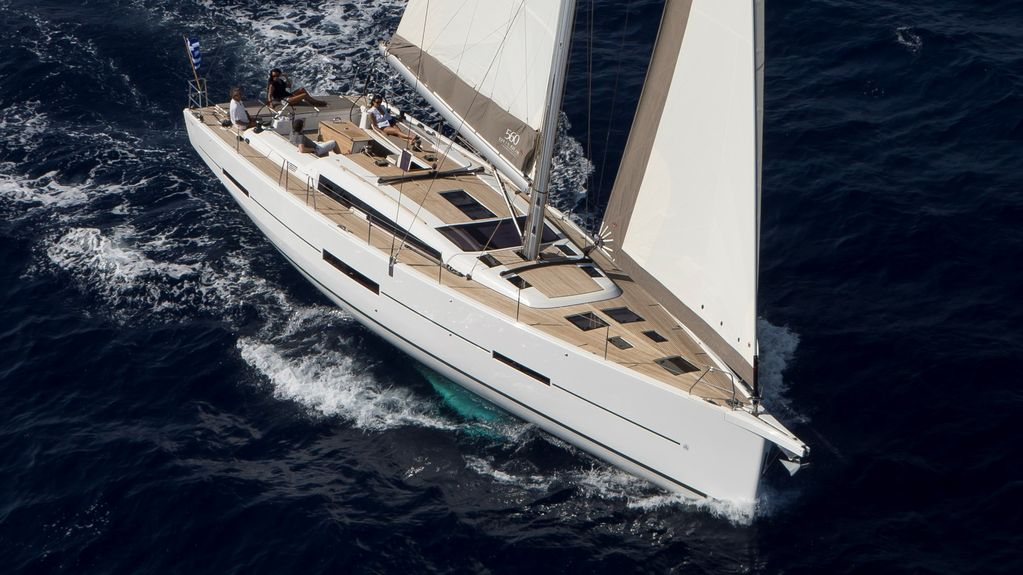 Multi Day Luxury Sailboat Charters Departin