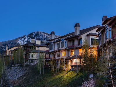 Photo for SANITIZED-Luxury Condo in Canyons Village w/ Views and Gourmet Chef-Inspired Kit
