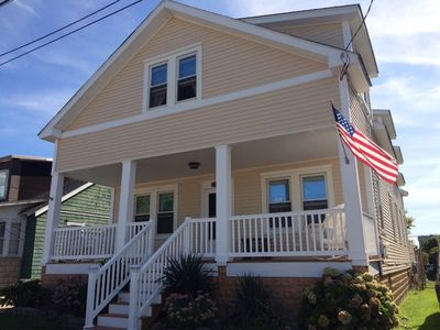 Photo for Wildwood Shore House Beautiful Spacious 8 Bedooms Sleeps 16