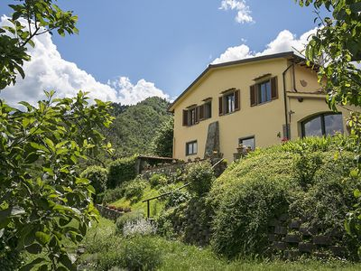 Photo for Location Charming country house in the Florentine hills Free Wifi