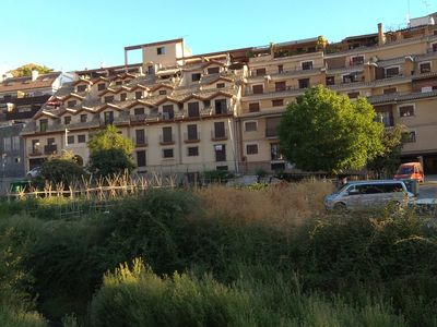 Photo for Apartment with garage between Granada-Alhambra-Sierra Nevada