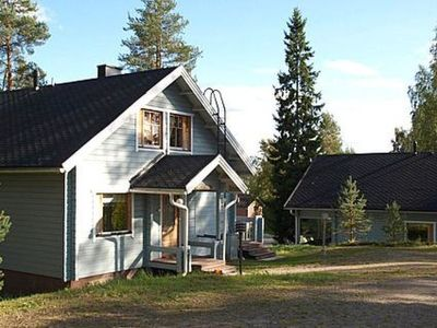 Photo for Vacation home Kumpula in Nilsiä - 12 persons, 4 bedrooms