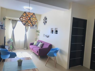 Photo for 1 Bedroom Fully Furnished Condo