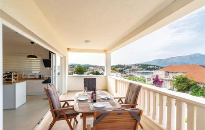 Photo for 3BR Apartment Vacation Rental in Lumbarda