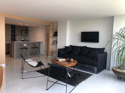 Photo for Amazing luxury studio with great view in the most exclusive location of Polanco