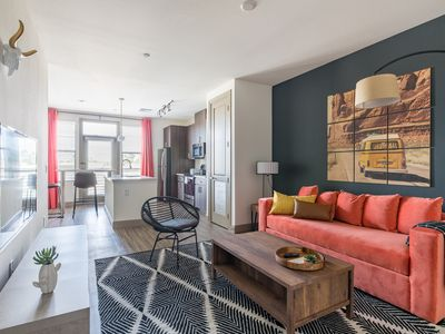 Photo for WanderJaunt | Kimsey | 1BR | Tempe
