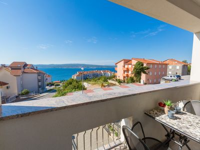 Photo for Apartments LIVAYA (62517-A4) - Crikvenica