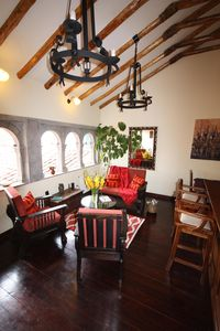 Photo for 1BR Apartment Vacation Rental in CUSCO, PE