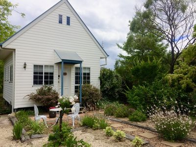 Silky Oak Cottage
