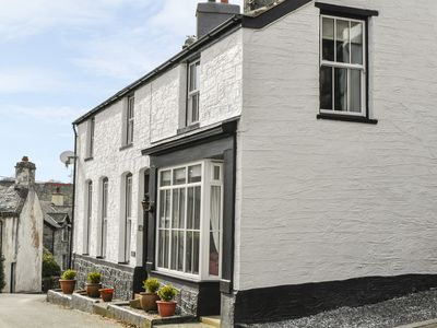 Photo for ARWEL, pet friendly, with open fire in Betws-Y-Coed, Ref 22455