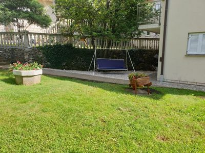 Photo for Family friendly, 100m from the beach and city center!