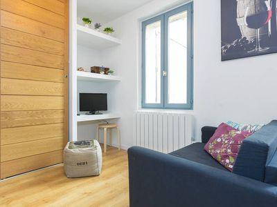 Photo for No. 1 Apartment Avignon Historic center / 1 bedroom / Wifi / 3 guest