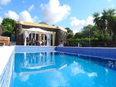 Photo for Finca Toredo Large Heated Pool,hot Tub,bar/games Room,gym,cave, Free Wifi