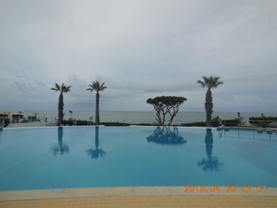 Photo for holiday apartment in the hotel Oura View Beach Club - 5 *