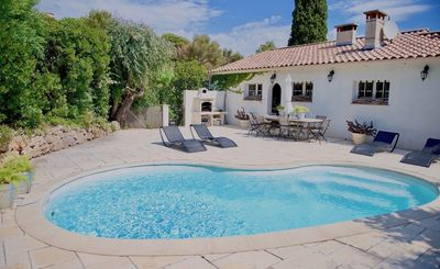 Photo for 2 bedroom accommodation in Les Issambres