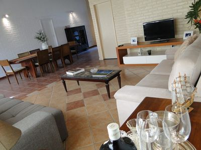 Photo for Mar Novo Suites / guesthouse Cabo frio