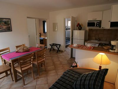 Photo for Adonis Residence Cala Bianca - 6 People 2 Room Cabin