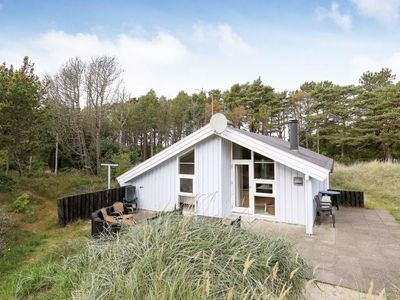 Photo for Vacation home Hulsig in Skagen - 7 persons, 2 bedrooms