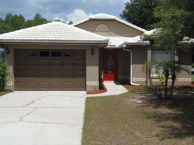 Photo for Best Value Pool Home in Great Location Close to Disney