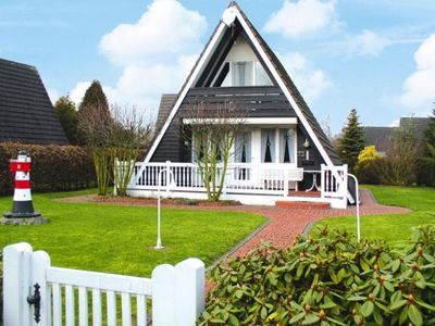 Photo for Holiday park, Fedderwardersiel  in Jadebusen - 6 persons, 3 bedrooms