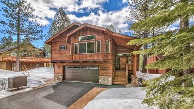 Photo for Luxury South Lake Tahoe Cabin!