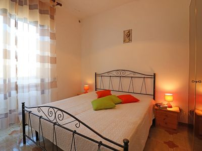 Photo for Holiday Apartment with Wi-Fi, Air Conditioning & Balcony; Parking Available, Pets Allowed