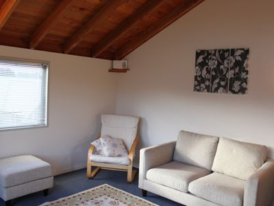 Photo for Private Self Contained Apartment - Tranquil Park Setting 3 mins from CBD -
