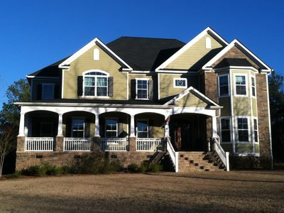 Photo for 6BR House Vacation Rental in Grovetown, Georgia