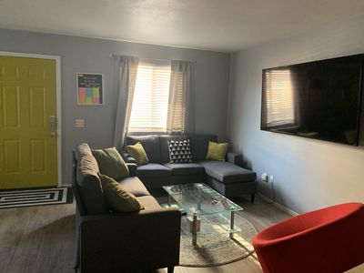 Photo for 2b/1.5ba new remodel Townhome