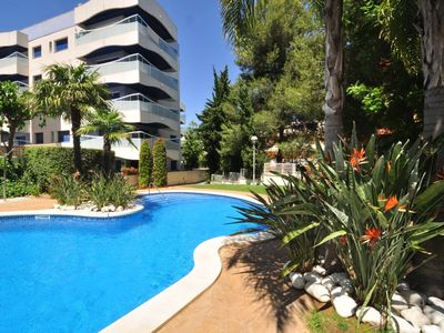Photo for Les Ones - Apartment for 5 people in Salou