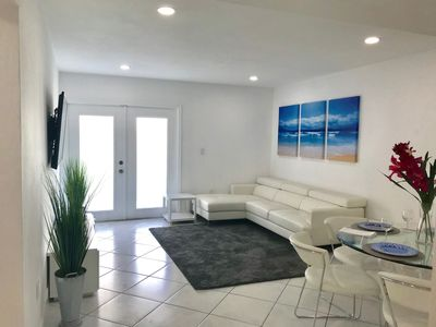 Photo for Beautiful Apartment in Miami—-Shamrock Kendall