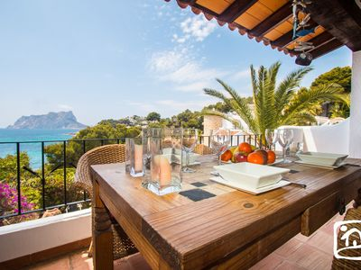 Photo for 3 bedroom Villa, sleeps 6 in Fanadix with Pool and WiFi