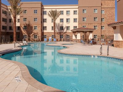 Photo for Outdoor Pool and Hot Tub + 24-Hour Business Center   Modern Studio in Phoenix Area