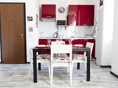 Photo for MAISON VALENTINA GARDEN is a lovely apartment, finely renovated!