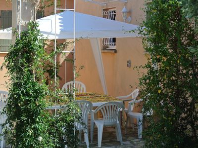 Photo for 1BR Apartment Vacation Rental in Le Bosc, Occitanie