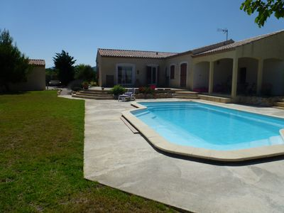 Photo for Rent house with pool near the sea