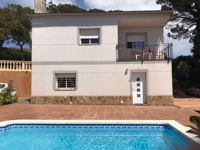 Photo for Very nice Villa with private pool, guaranteed complete privacy!